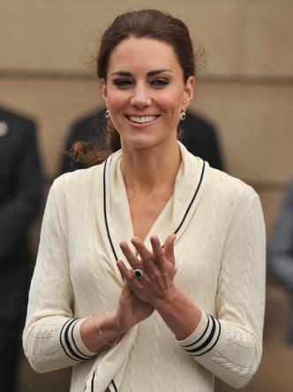 Фото №5 - Наследие Дианы: как Кейт изменила украшения принцессы Уэльской