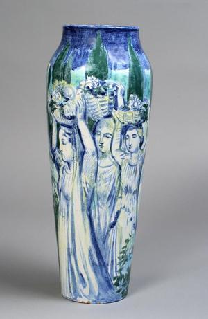 Фото №1 - «Не живопись»: керамика Пикассо и Дерена в Пушкинском музее