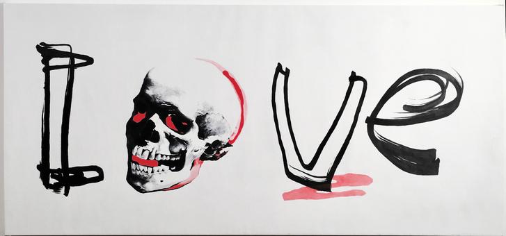 Фото №4 - Выставка Александра Косолапова в галерее Syntax