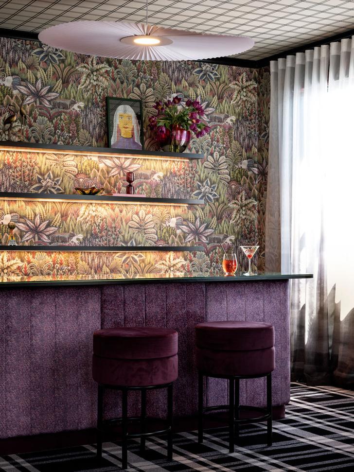 Фото №12 - Яркий отель в Новой Зеландии
