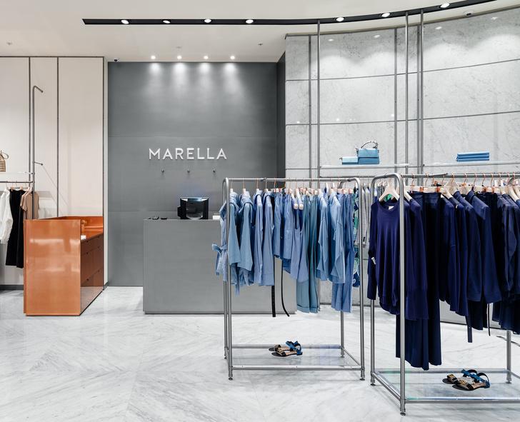 Фото №6 - Женственно и элегантно: как выглядит новая весенне-летняя коллекция Marella