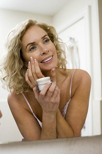 Фото №4 - Красиво стареть: уход за кожей в разном возрасте