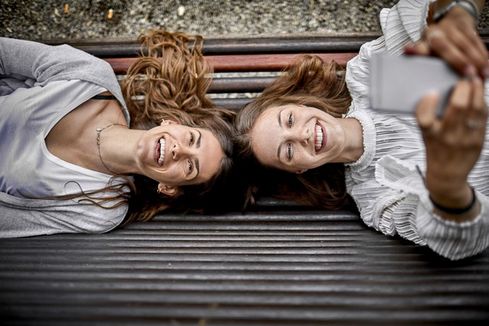 In sorrow and in joy: why friendship is most important