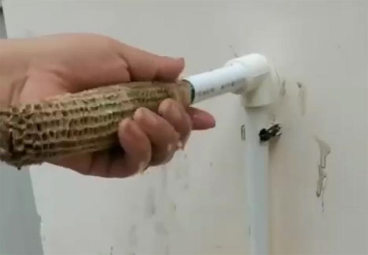 Фото №1 - Топ-15 видео про неожиданные решения на стройке