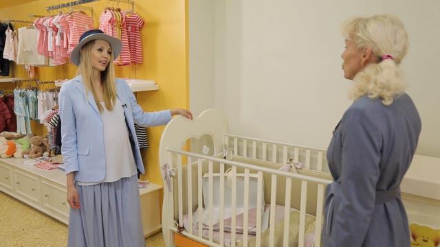 Фото №4 - Дневник беременной: собираем приданое для малыша