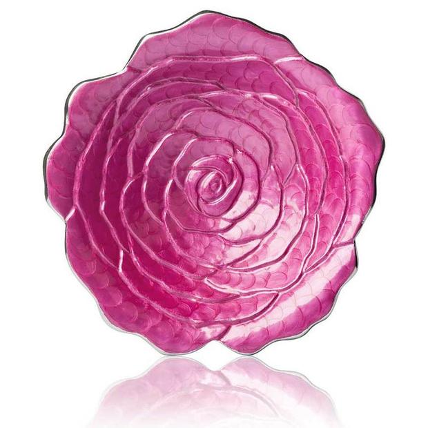 Эмблема любви: розы в интерьере (фото 9)
