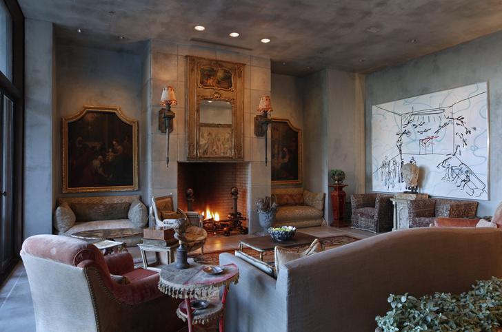 Фото №4 - Дом дизайнера Андреа Майклсон в Калифорнии