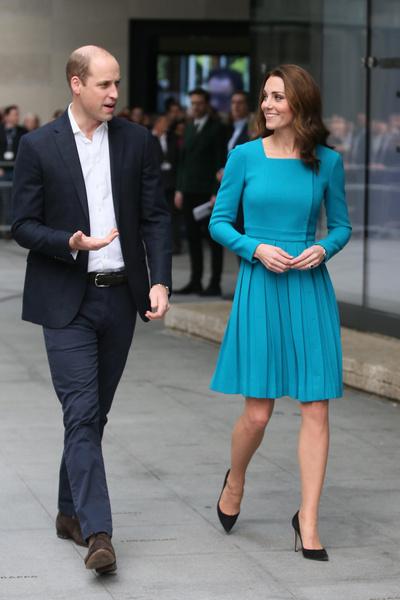 Кейт Миддлтон и принц Уильям свадьба развод