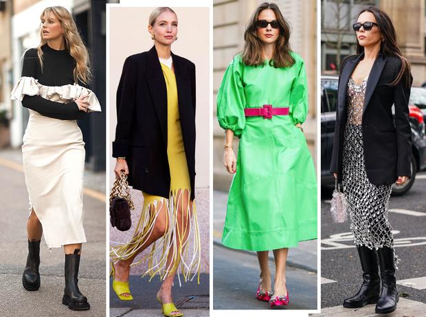 Фото №1 - Полный гид по самым модным платьям для весны и лета 2021