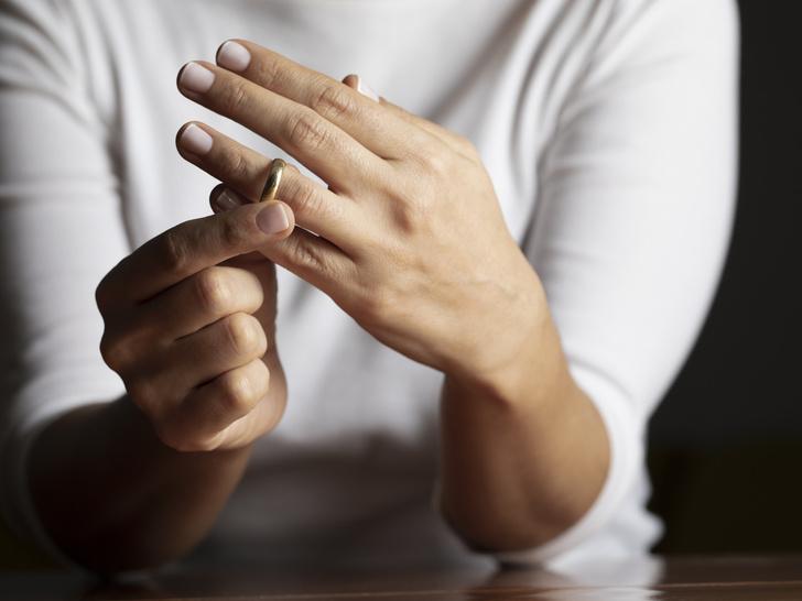 Фото №2 - 5 проблем, с которыми вы можете столкнуться во время развода (и как их решить)