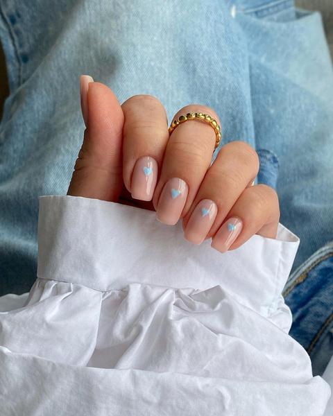 Фото №11 - Какая форма ногтей в тренде этой осенью: 12 идей для стильного маникюра