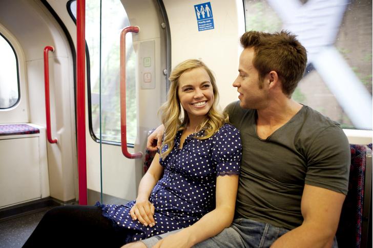 Фото №1 - Мужской взгляд: «Я никогда не уступлю беременной место в автобусе»
