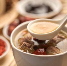 100+ рецептов супов на каждый день