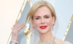 Кидман рассказала, что у нее случилось с руками на «Оскаре»
