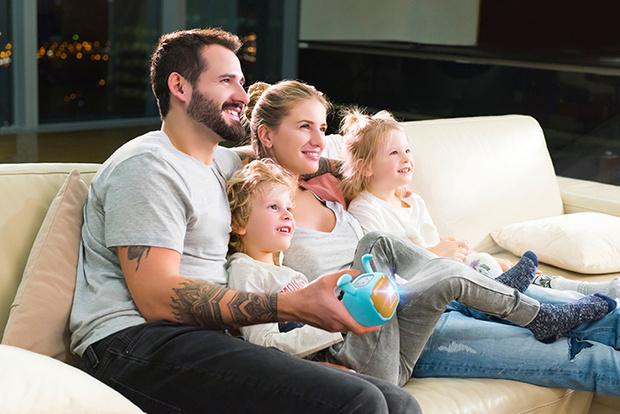 Фото №3 - 5 идей для семейного отдыха вместе с ДиаКубиком