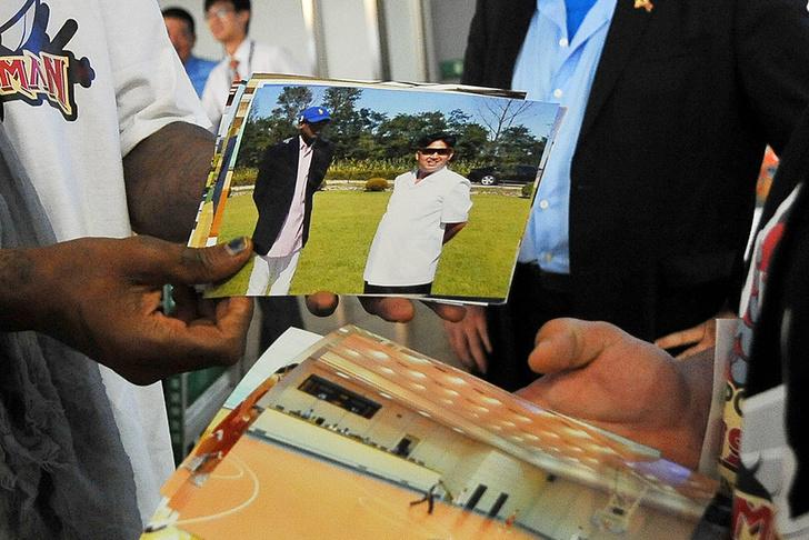 Фото №6 - 5 безумных слухов о Ким Чен Ыне