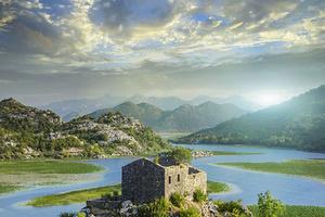Фото №3 - Черногория летом: почему русскому там хорошо