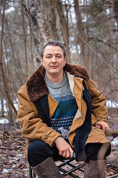 Фото №2 - Сериальные новинки сезона: кого сыграют Безруков, Матвеев и другие