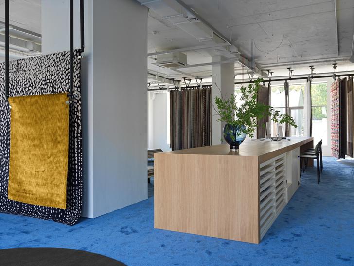 Фото №2 - Шоурум салона ковров Art de Vivre в Казани