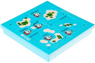 Фото №3 - Метод дедукции: настольные игры на развитие логики и пространственного мышления