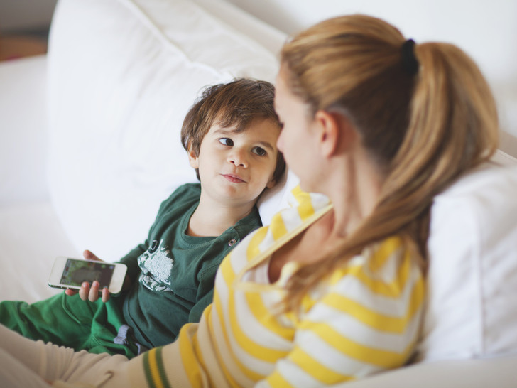 Фото №3 - 5 ошибок в воспитании мальчиков, которые часто допускают мамы
