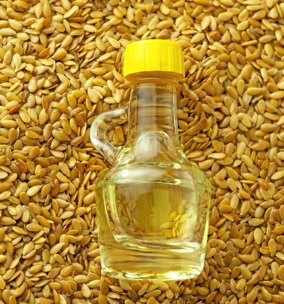 Фото №3 - Почему льняное масло и семена гарантируют женщинам красоту и здоровье