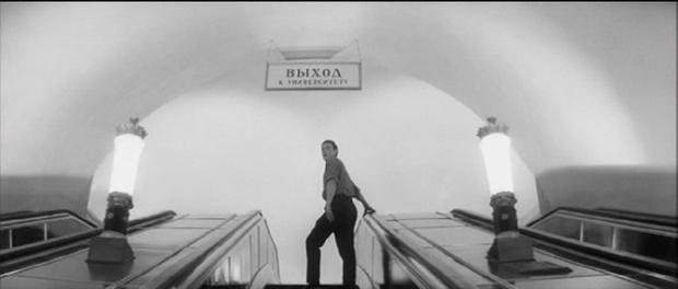 Фото №22 - Москва киношная: 125 культовых мест