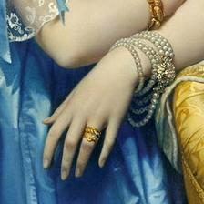 Фото №2 - Тест: Выбери кольцо, а мы скажем, когда ты выйдешь замуж