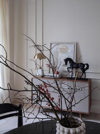 Фото №8 - Квартира в классическом стиле в центре Москвы