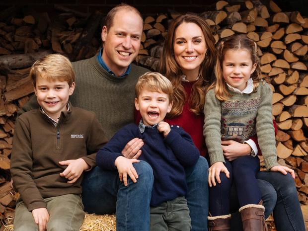 Фото №1 - Как и почему Кейт поменяла свою родительскую тактику за последний год