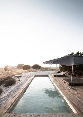 Фото №16 - Casas Na Areia: гостевой дом в Португалии
