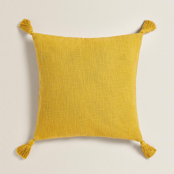 Фото №2 - ТОП-15 стильных покупок модного желтого цвета