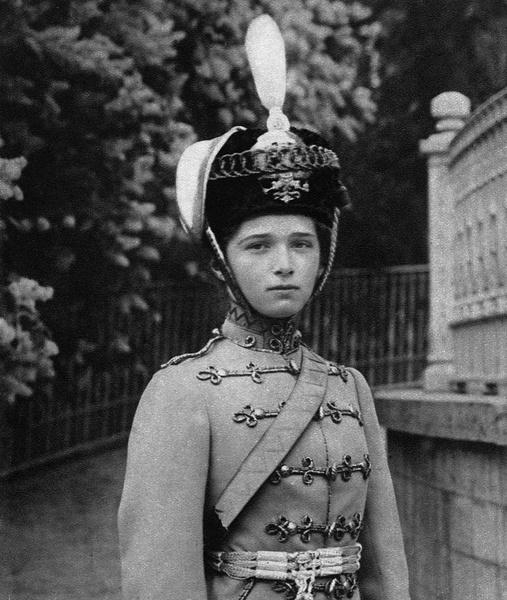 Фото №4 - «Дочь отца», «Гувернантка», «Мадам Бэккер», «Швыбзик»: какими были, что и кого любили великие княжны Романовы