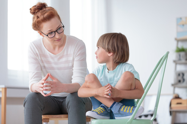 Фото №4 - 50 маминых фраз, которые я клялась не говорить своим детям