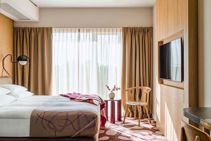Фото №11 - Обновленный отель PURO в центре Кракова
