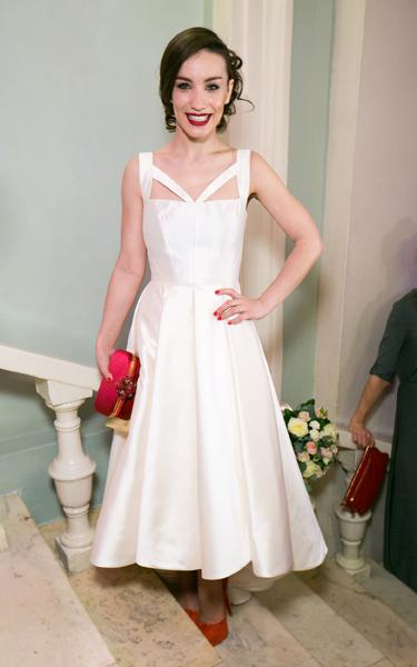 Виктория Дайнеко свадьба