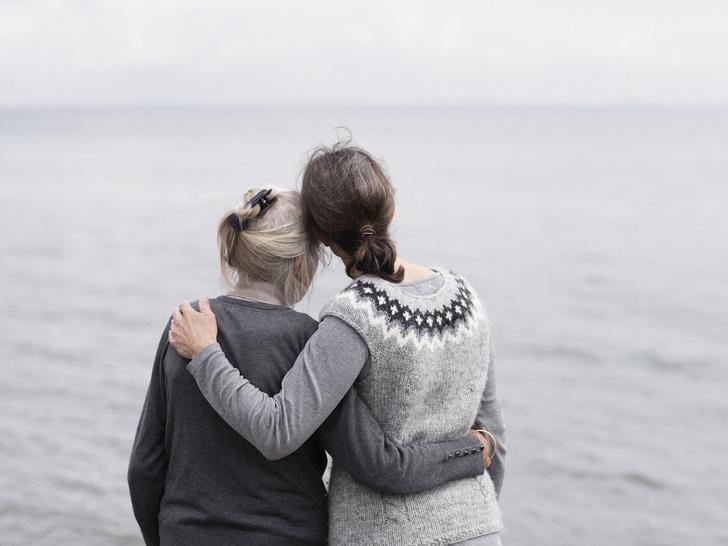 Фото №6 - Тайны долголетия: почему мы все еще стареем, что такое «эффект бабушки» и как узнать свою продолжительность жизни