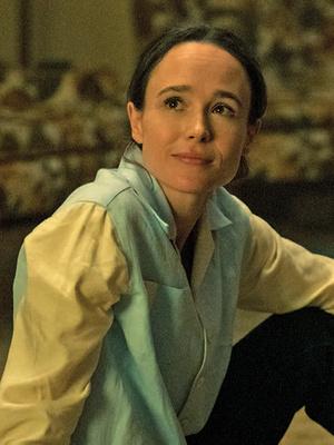 Фото №2 - Звезды «Академии Амбрелла» поделились с Netflix интересными подробностями о своих героях 🌂