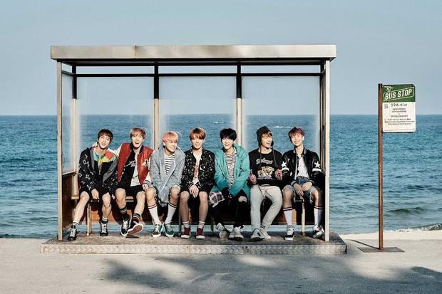Фото №2 - 16 iconic BTS мест, где обязан побывать каждый АРМИ 💜