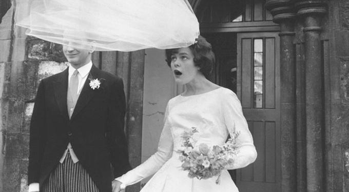 Почему вы еще не замужем?