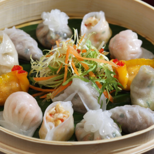 Фото №4 - Тест: Выбери любимое азиатское блюдо, и мы посоветуем тебе классную мангу 🍥