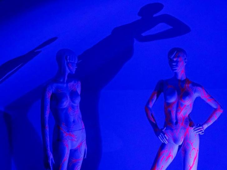 Фото №3 - Atmosphere. This is your air: что нужно знать о новой выставке центра «М'АРС»