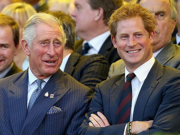 Фото №4 - Еще один обман Гарри: почему принц скрывал наследство, полученное от Королевы-матери