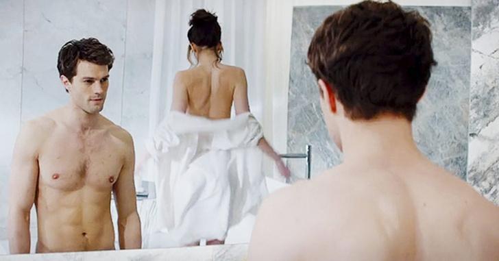 Фото №3 - Еще 5 нелепых мифов о сексе, очень популярных в кино