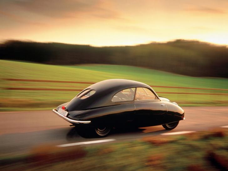 Фото №3 - Головокружительный взлет и стремительное падение: история автомобильной марки Saab