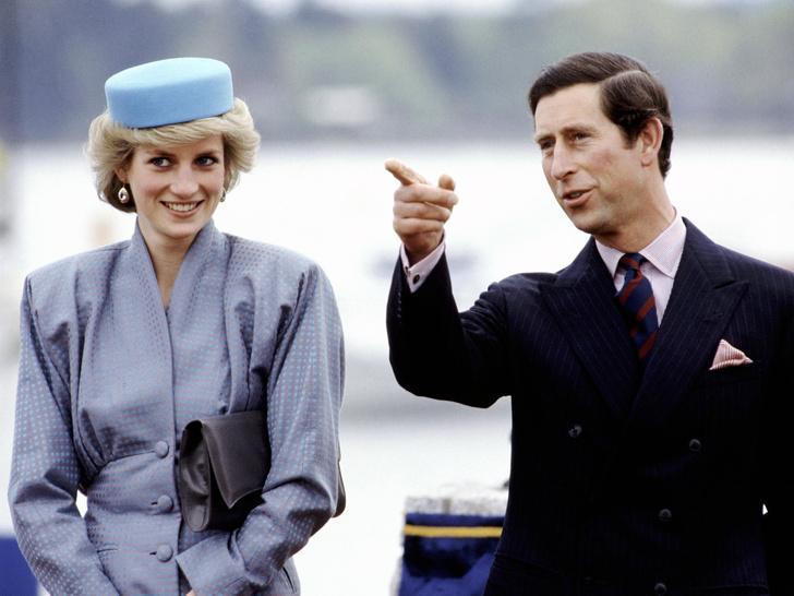 Фото №3 - Проверка этикой: главное отличие герцогини Меган от принцессы Дианы