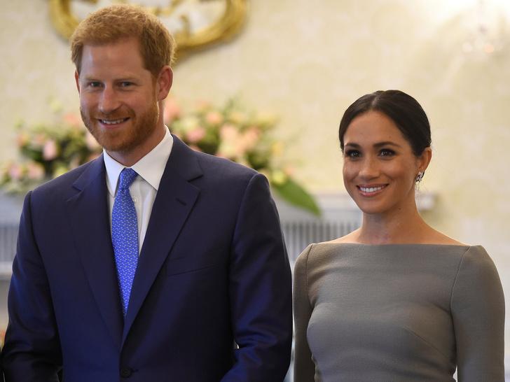 Фото №1 - Война Сассекских: как Гарри и Меган планируют атаковать королевскую семью (снова)