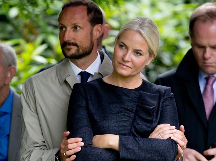 Фото №2 - Кронпринц Хокон: почему будущий король Норвегии ─ наш герой