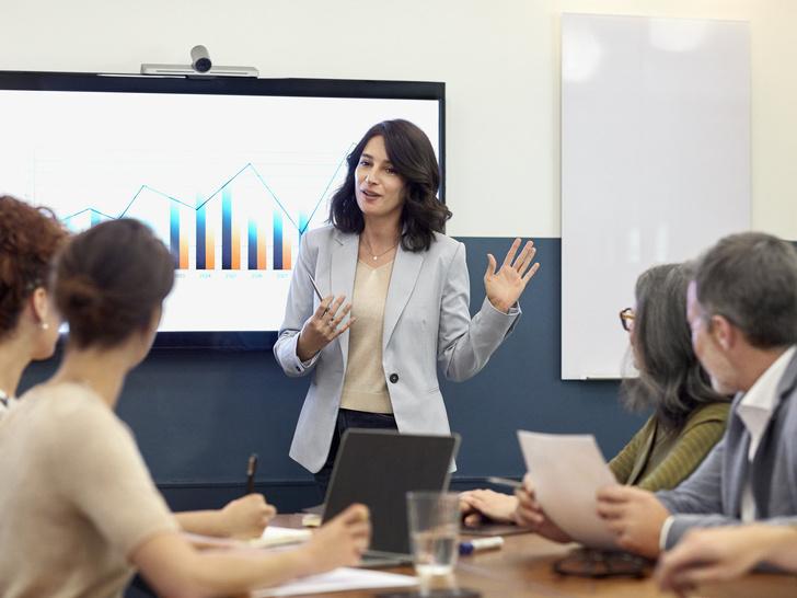 Фото №4 - 5 причин, почему каждой женщине стоит задуматься о создании собственного бизнеса