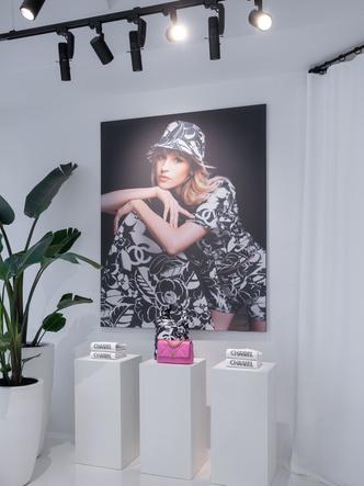 Фото №3 - Coco Beach: как прошла презентация новой коллекции Chanel